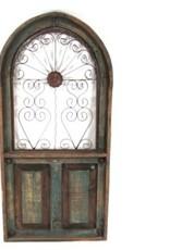Cosenza Window