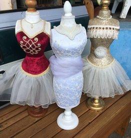 Mini Decorative Dress Form