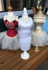 Mini Decorative Dress Form