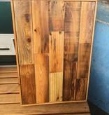 Cypress Straight Panel 16x25
