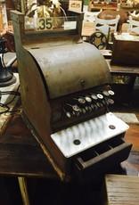 Vintage Cash Drawer