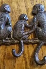 Monkey Triple Hook