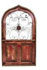 Savona Window