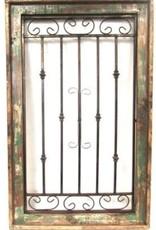 Palermo Window 48x30x2