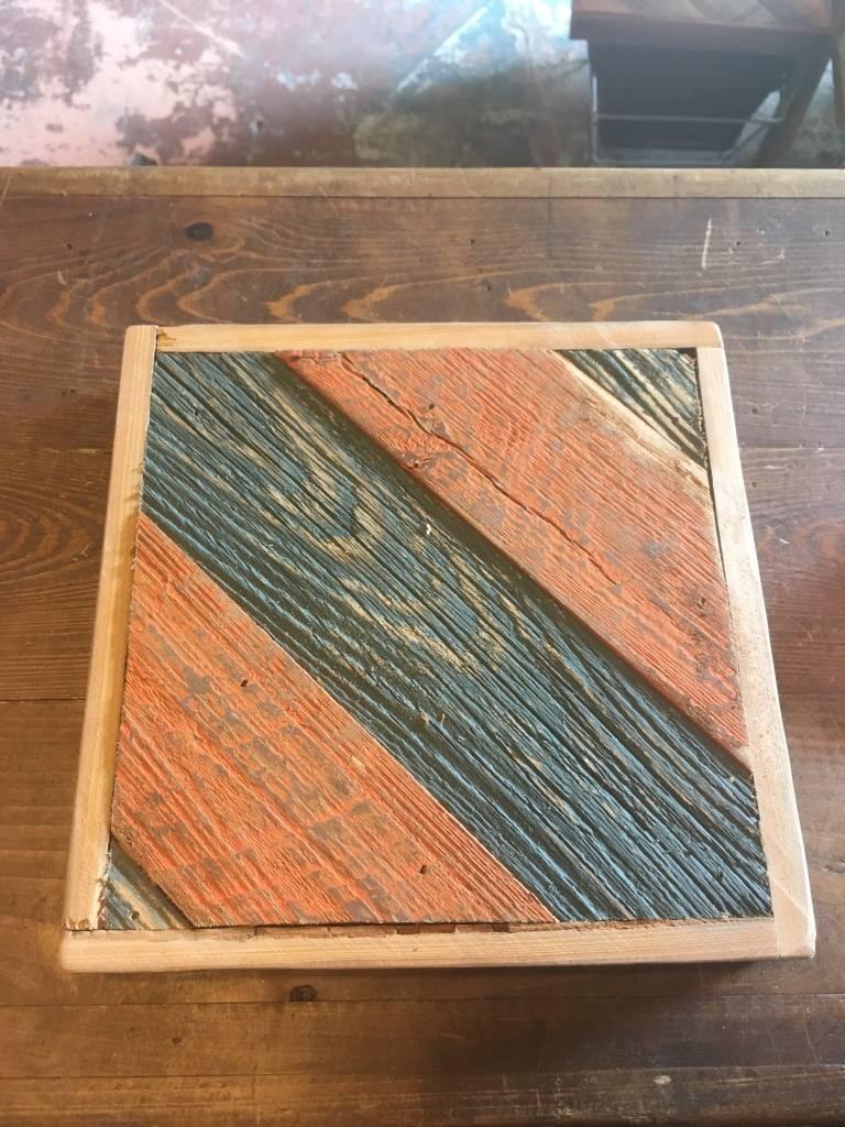 Cypress Angled Panel 9x9