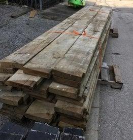 """2x9x12'9"""" Beach/Oak Mix Planks 1880"""