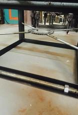Industrial Gear Coffee Table