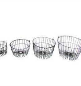 Large Roundstone Basket 12x7