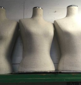 Small Mannequin Dress Form