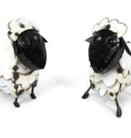 """Mini Sheep 9.5""""H x 7""""L x 3.5""""W"""