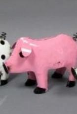 """Micro Pig 12""""L x 8""""H x 4""""W"""