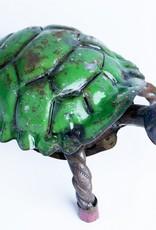 """RCY Turtle 9.5""""H x 17.5""""L x 10""""W"""