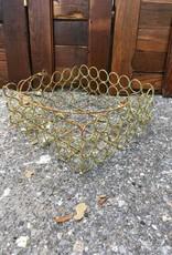 LG Circle Wire Basket