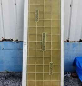 Fiberglass Pocket Door A 32 x 80