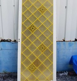 Fiberglass Pocket Door B 32 x 80