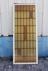 Fiberglass Pocket Door E 32 x 80