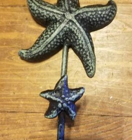 Starfish Single Hook