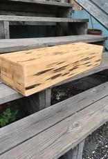 """Pecky Cypress Floating Shelf 2.5'x6""""x8"""""""