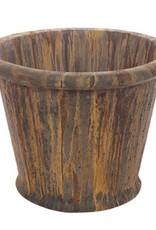 Medium Plain Rim Pot
