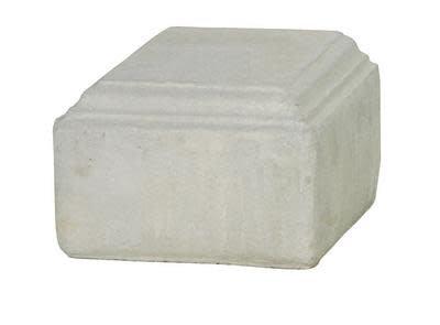 8 in Square Pedestal