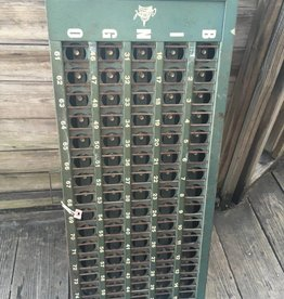Vintage Bingo Machine
