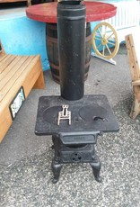 Rugby Coal Fire Stove