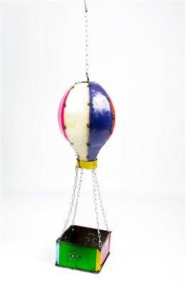 Hanging Hot Air Balloon