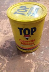Top Ciggerette Tobacco Can
