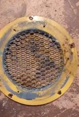 Round Metal Floor Grate
