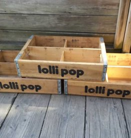Lolli Pop Crate