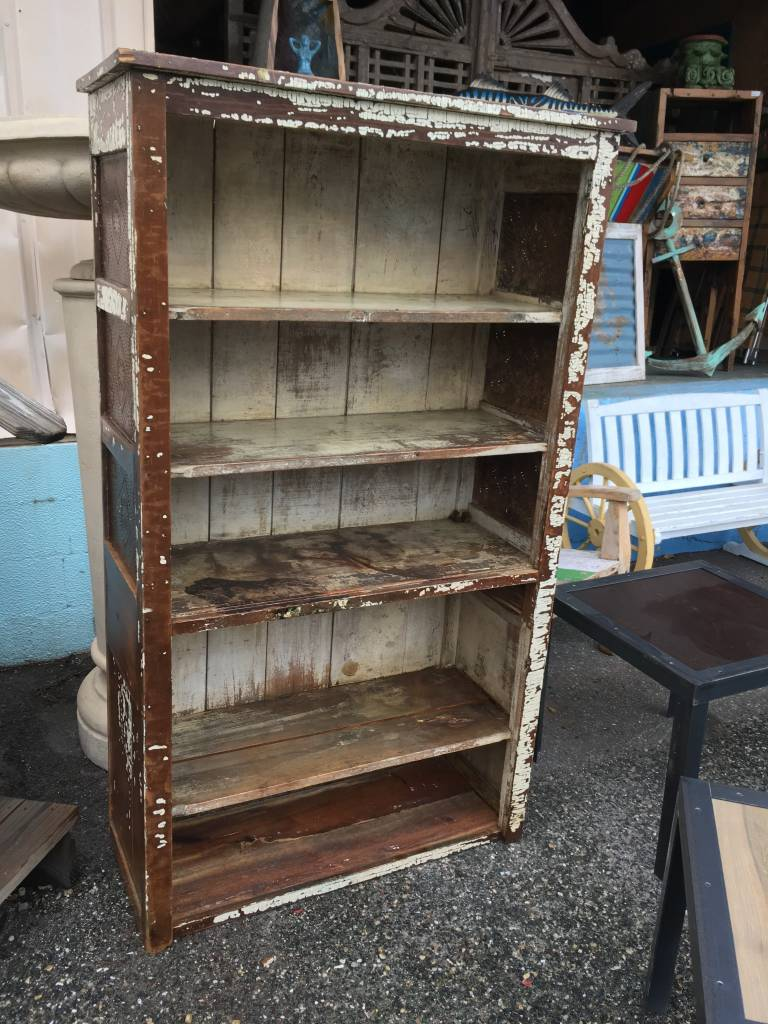 1920's Early Century Pie Cabinet