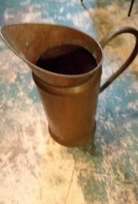 Copper Pitcher Large