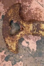 Cast Iron Heart