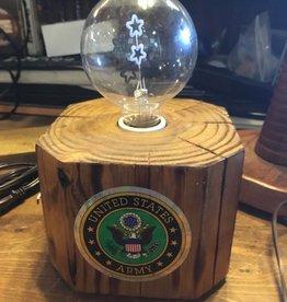 Gall Lamp 2