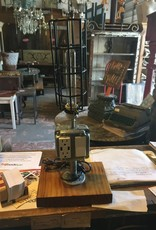 Gall Lamp 4