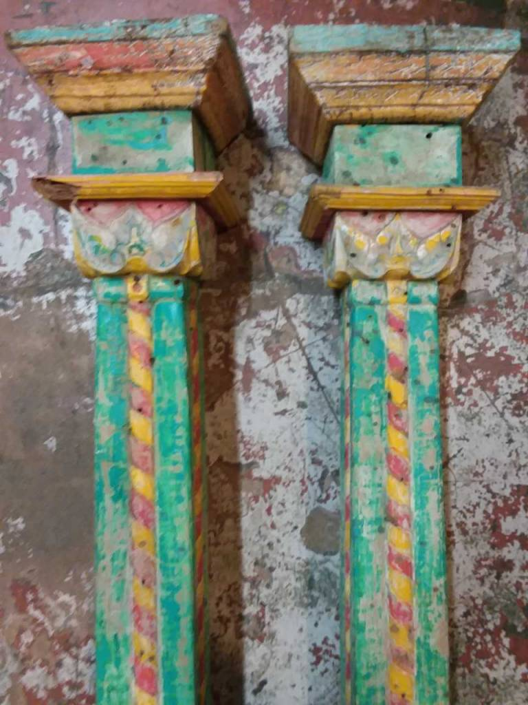 Indonesian Column Set 2
