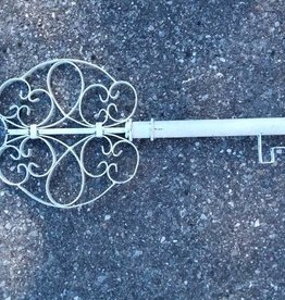 Ornate Skeleton Key