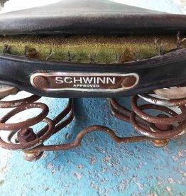 Schwinn Bicycle Seat