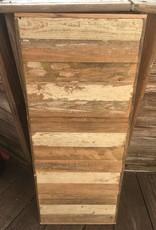 Cypress Wall Panel 19x27