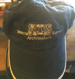 Sarasota Salvage Hat (colors vary)