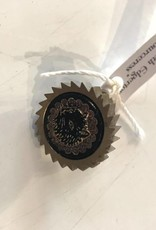 Gear Steam Punk Ring