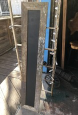 Cypress Chalkboard 60x12