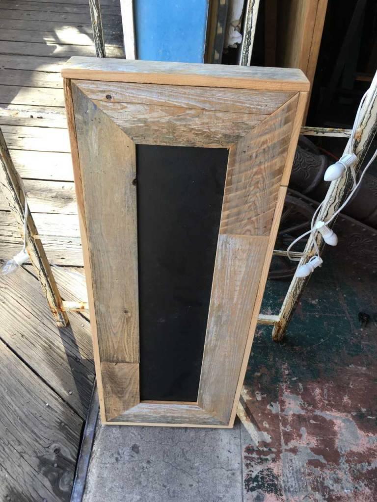 Cypress Chalkboard 31x12