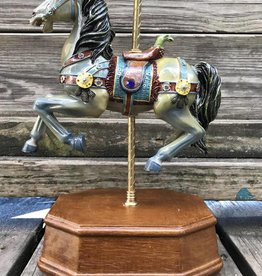 Prancer Musical Carousel 1-401