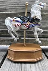 American Glory Musical Carousel 1-413