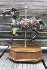 Royal Jewels Musical Carousel 1-408