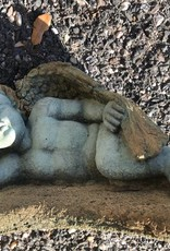 Angel Restin Head