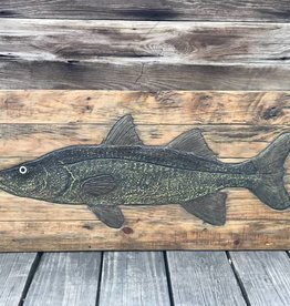 Reclaimed Wood Snook
