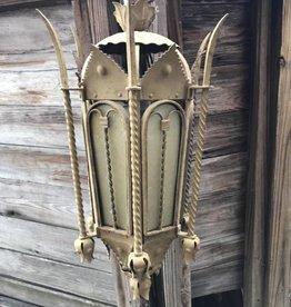Gothic Pendant Light