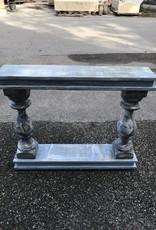 Ballister Entryway Table